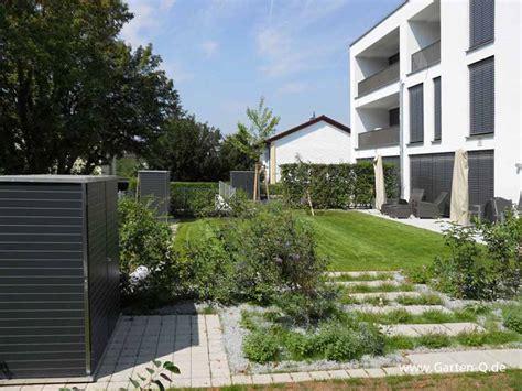 Garten Modern by Gartenhaus Gartenschrank Garten Q Gmbh