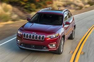 Jeep Cherokee 2018 : new jeep cherokee 2018 facelift review auto express ~ Medecine-chirurgie-esthetiques.com Avis de Voitures