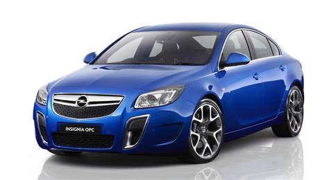 Opel Car Models by Opel Insignia Corsa Opc Models Confirmed For 2013