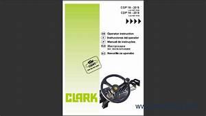 Clark Cgp    Cdp 16