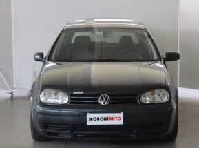 Auto 4 Porte by Sold Vw Golf Iv 2 8 V6 Cat 5 Porte Used Cars For Sale