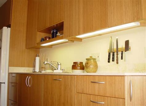 Bamboo Kitchen Cabinets   Custom   Quality Kitchen Bath