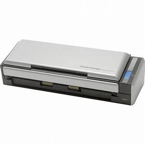 fujitsu scansnap s1300i document scanner pa03643 b005 bh With fujitsu document scanner