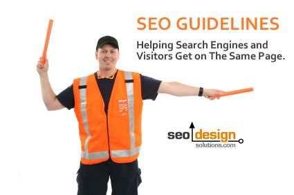 Seo Guidelines - seo guidelines