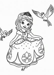 big girl coloring pages - princess coloring pages for girls big collection of