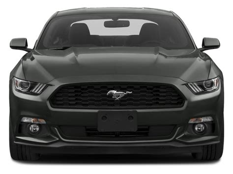 2017 Ford Mustang V6 Specs by New 2017 Ford Mustang V6 Fastback Msrp Prices Nadaguides