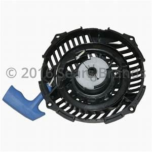 Lawn  U0026 Garden Equipment Engine Recoil Starter