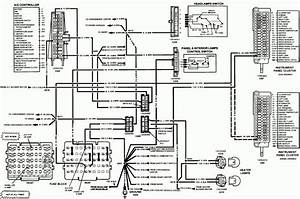 1973 Chevy Ignition Wiring - Wiring Diagram Data
