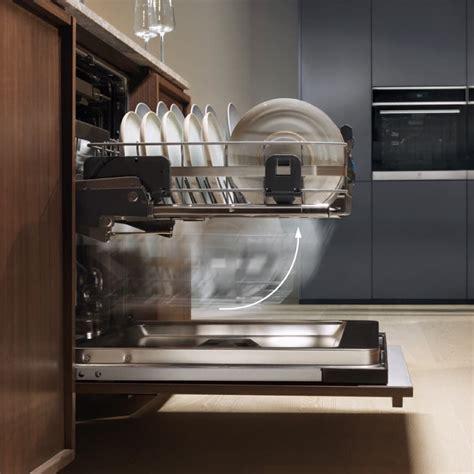 comfortlift dishwasher electrolux