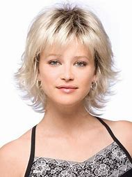 Short Hairstyles with a Flip