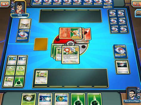 Pokemon Tcg Guide Ipad
