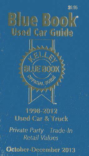 kelley blue book used cars value trade 2013 hyundai sonata auto manual kelley blue book used car guide paperback october 7 2013 buy online in uae books