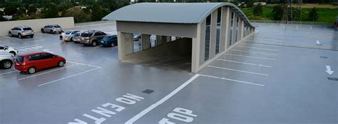 waterproofing flooring deck coating solutions