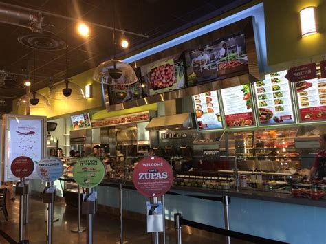 Delicious and fresh food awaits you at Cafe Zupa! - Yelp