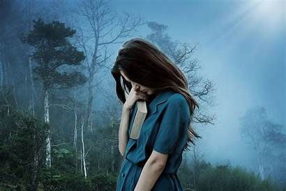 Loneliness Lonely Feeling Wallpapers Sad