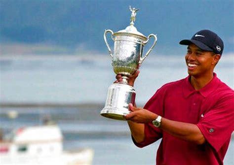 Kemenangan Tiger Woods di US Open 2000, Tontonan Terbaik ...