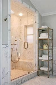 17 meilleures idees a propos de salles de bains en marbre With jolie salle de bain moderne