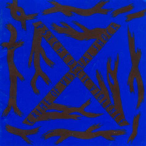 x blue blood 89年作 ブルー ブラッド x japan エックス 必聴盤 その他