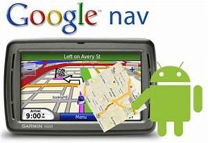 Google Maps Navigation Gps Gratuit : google navigation gps turn by turn directions ~ Carolinahurricanesstore.com Idées de Décoration
