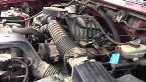 1996 Ford Bronco Eddie Bauer 6 U0026quot  Lift 5 8l
