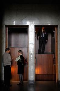 Paternoster Lifts: Cyclic Chain Elevators With No Buttons ...  Paternoster