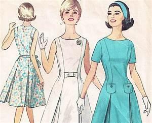Simplicity Pattern 4920 - Jackie Kennedy Princess Line ...