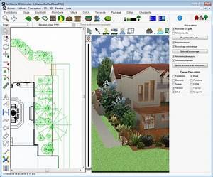 architecte 3d express 2016 le logiciel d39architecture 3d With logiciel de maison 3d 18 brise soleil