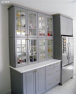25 best ideas about wall cabinets on pinterest built in With kitchen cabinets lowes with backlit glass wall art