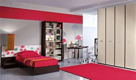 d馗oration de chambre fille chambre ado fille linge de lit en tant que décoration 23 idées