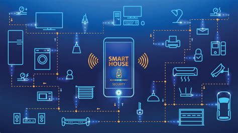 smart homes of tomorrow this is why we can t things radware