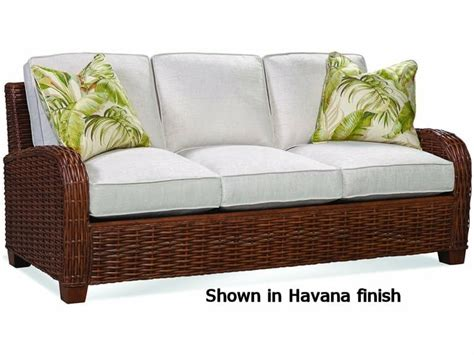 Wicker Sofa Sleeper by Cottage Wicker Sofa Sleeper Kozy Kingdom