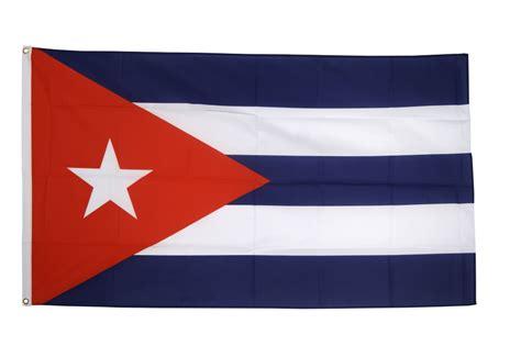 drapeau cuba 90 x 150 cm maison des drapeaux