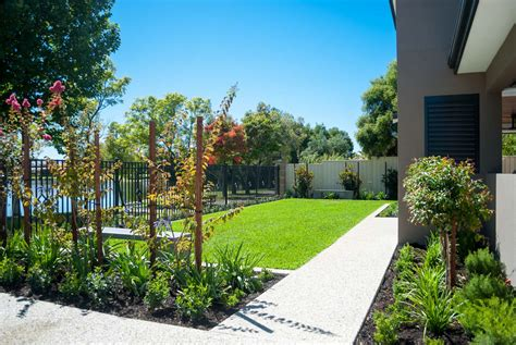 Landscaping Ideas Perth