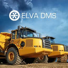 Elva DMS mājas lapas izveide | Itero portfolio