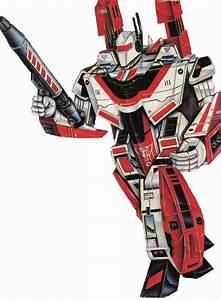 Transformers: Favorites