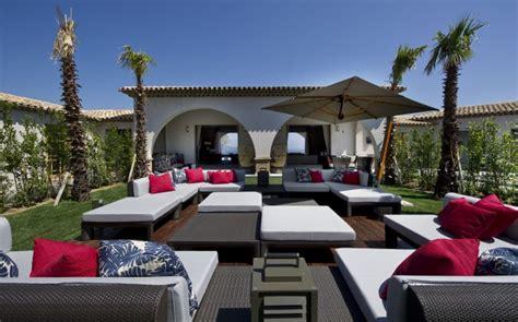 Lounge Möbel Outdoor Günstig by St Tropez S Luxury Villa Peninsula 1