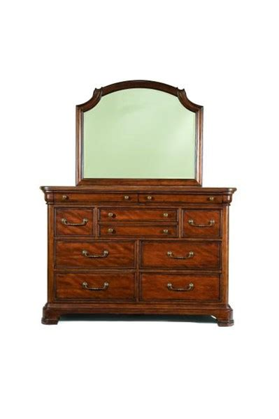 bureau lgc legacy furniture evolution okoume bureau and mirror the