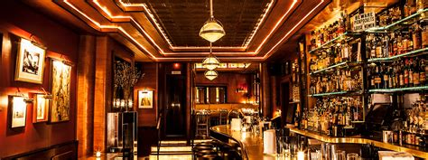 Bar Nyc by The Bar Greatest Hits List The 24 Best Bars In Nyc New