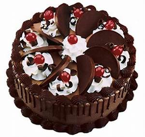 Images Of Most Beautiful Chocolate Birthday Cakes Summer