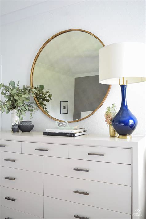 Transitional Modern (with a pinch of boho) Bedroom Reveal