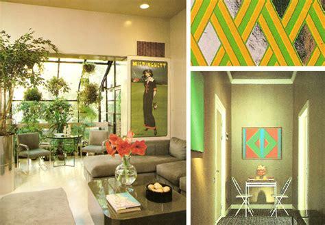 Home Decor 80s : 1980s Interior Design Styles