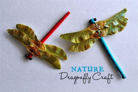 nature dragonfly craft crafts for preschoolers 860 | 4ce6d9d1073b1b07dd272d950d4b77e4