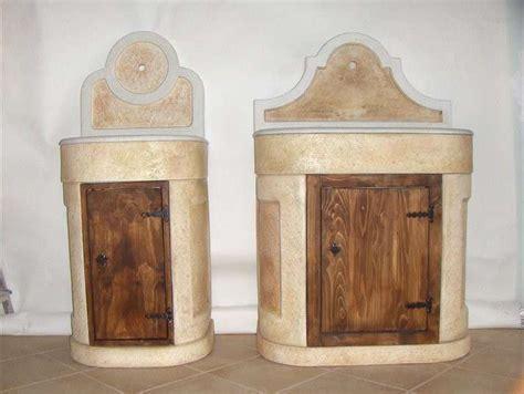 lavelli esterni lavandini in pietra da giardino foto 8 15 design mag