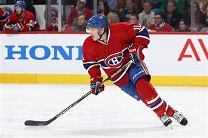 Brendan Gallagher in Boston Bruins v Montreal Canadiens ...