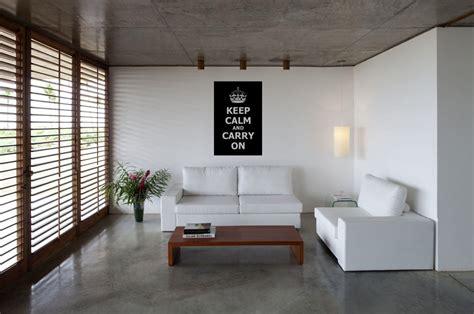 calm  carry  decor   home idesignarch
