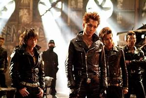 Cineplex.com | Crows Zero