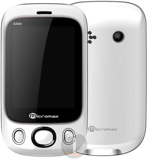 micromax touch screen mobile price micromax x222 buy micromax x222 micromax x222