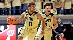 Purdue beats #25 MI to win 16th straight