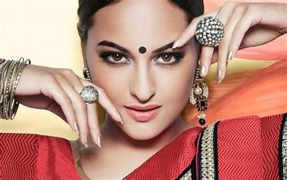 Bollywood Actress Sonakshi Sinha Wallpapers Widescreen 1440