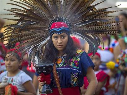 Peoples Indigenous Columbus Celebrate Why Should October